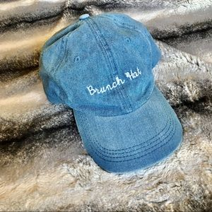David and Young Brunch Hat